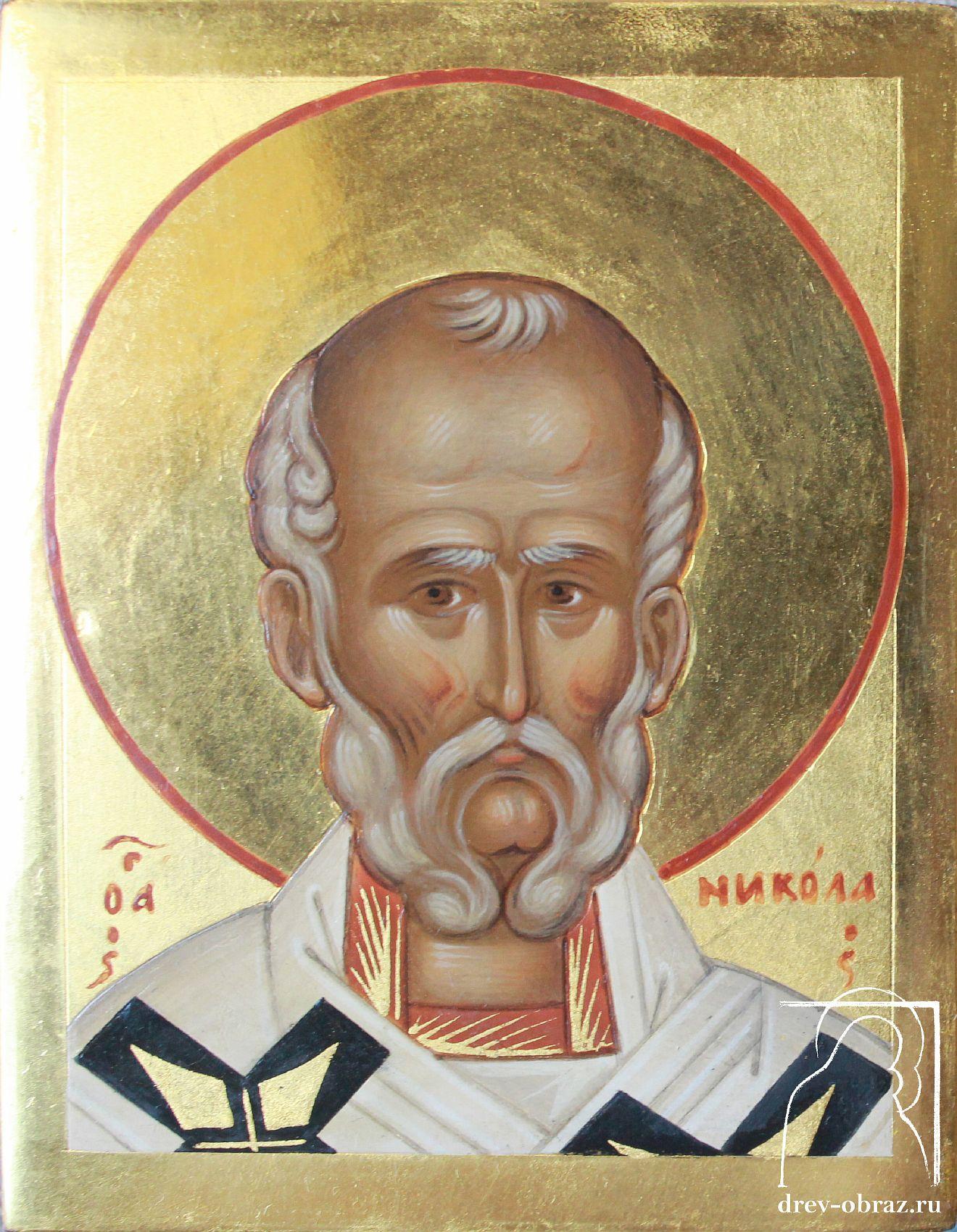 Заказать икону Николы чудотворца 75252