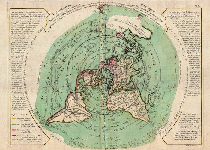 Плоская Земля Flat Earth