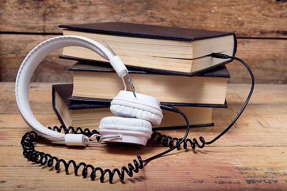 Аудио книга