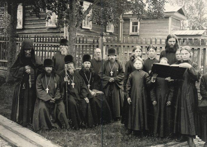 Сколько в России старообрядцев