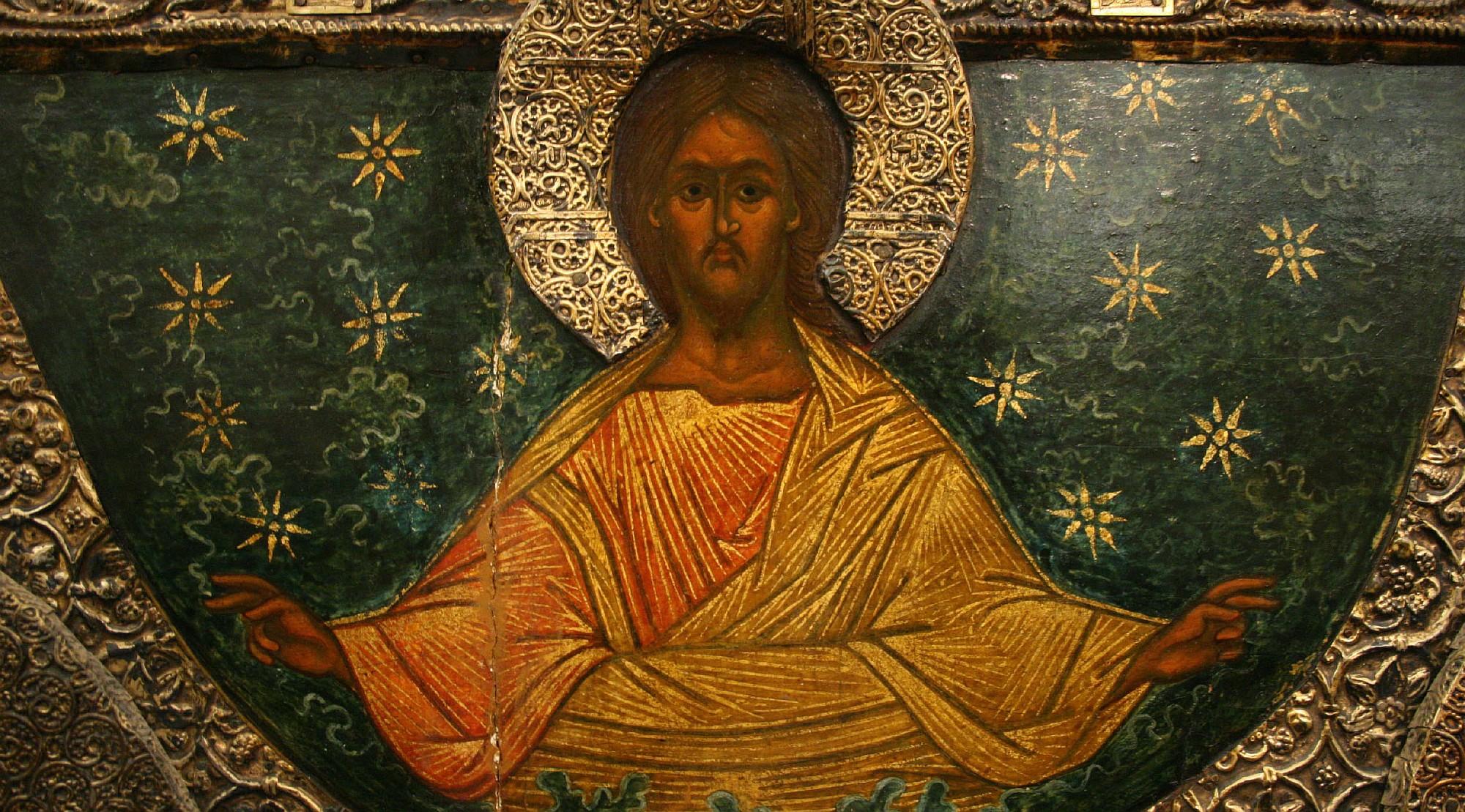 Канон Исусу Христу умилительный