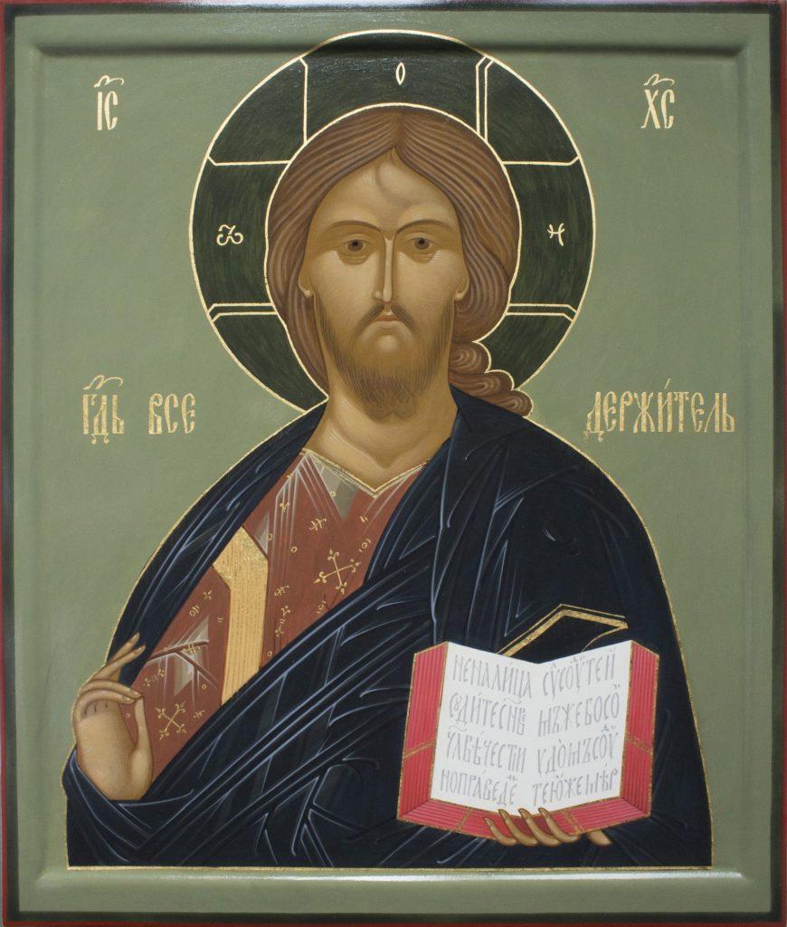 Иконы Исуса Христа